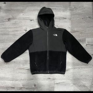 Northface Denali Jacket with Hood